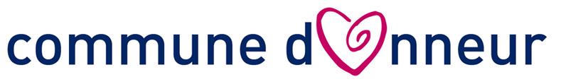 Logo Commune Donneur